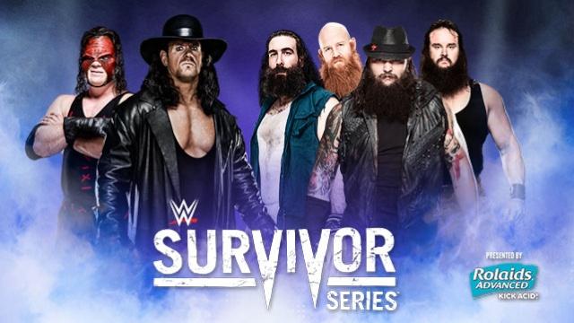 WWE Survivor Series du 22/11/2015 20151112