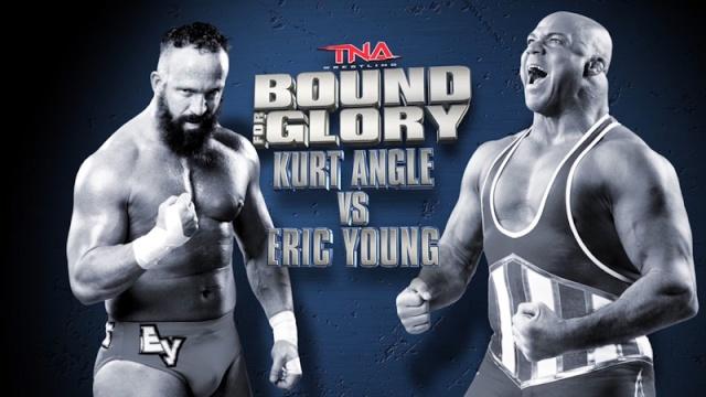 TNA Bound For Glory du 04/10/2015 Eyangl10
