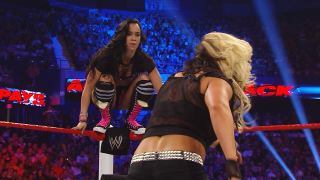 [Divers] Les 10 plus grands matchs de Divas selon WWE.com Greate11