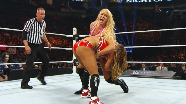 [Divers] Les 10 plus grands matchs de Divas selon WWE.com Greate12