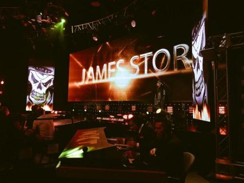 [Spoilers] Tapings NXT du 08/10/2015 Jamess10