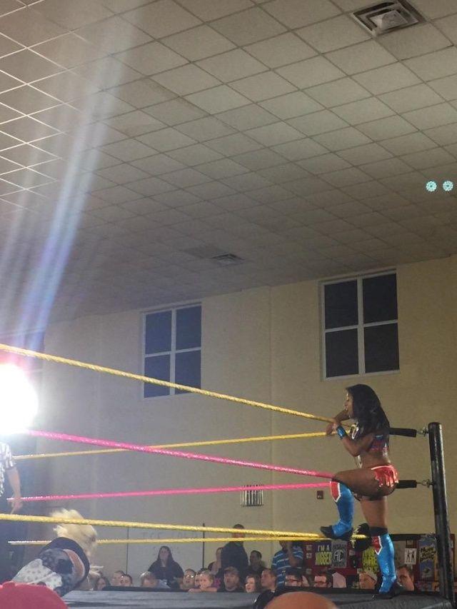 [Contrat] Deux lutteuses indy à la WWE ? (Mis à jour) Sans-t12