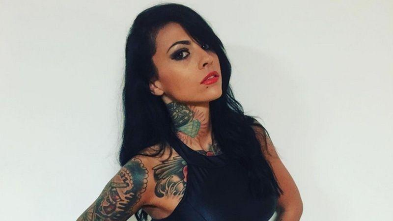 [Contrat] Une lutteuse NXT licenciée Screen10