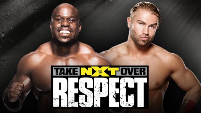 NXT Takeover : Respect du 07/10/2015 Takeov10