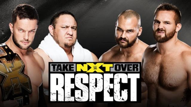 NXT Takeover : Respect du 07/10/2015 Takeov11