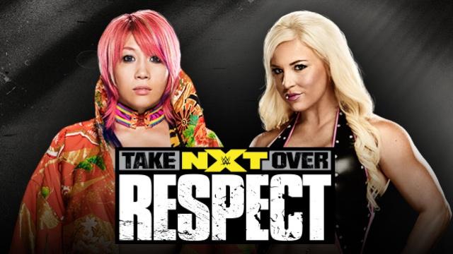 NXT Takeover : Respect du 07/10/2015 Takeov12