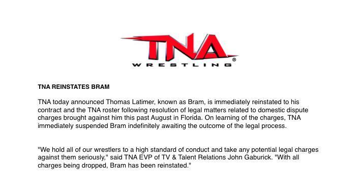 [Divers] Un lutteur TNA arrêté (Mis à jour) Tna10