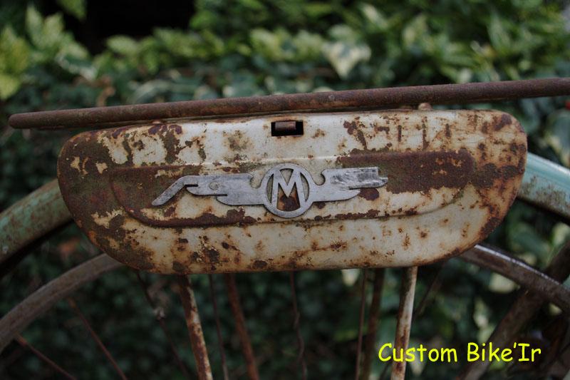 Motobecane année , type... restoration Imgp7414