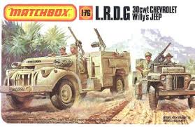 Crevaison ? Chevrolet 30 cwt du LRDG de Revell au 1/76  Inde10