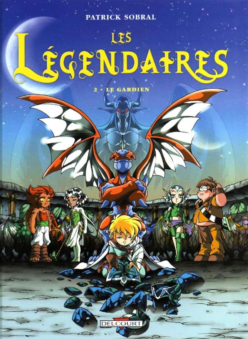 Les Beuhistes -et Ora. (Déconseillé aux moins de 14 ans) Legend11
