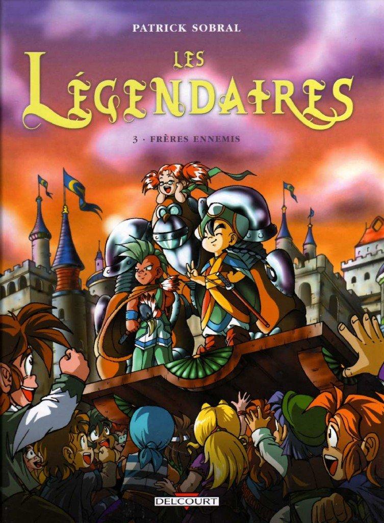 Les Beuhistes -et Ora. (Déconseillé aux moins de 14 ans) Legend12