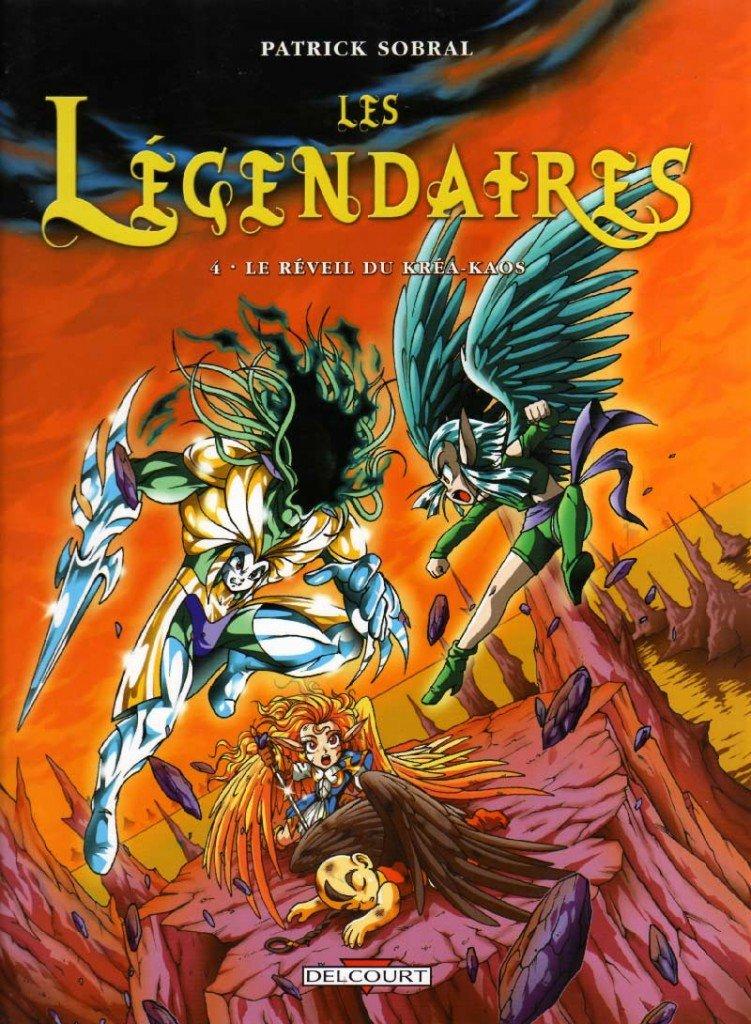 Les Beuhistes -et Ora. (Déconseillé aux moins de 14 ans) Legend13