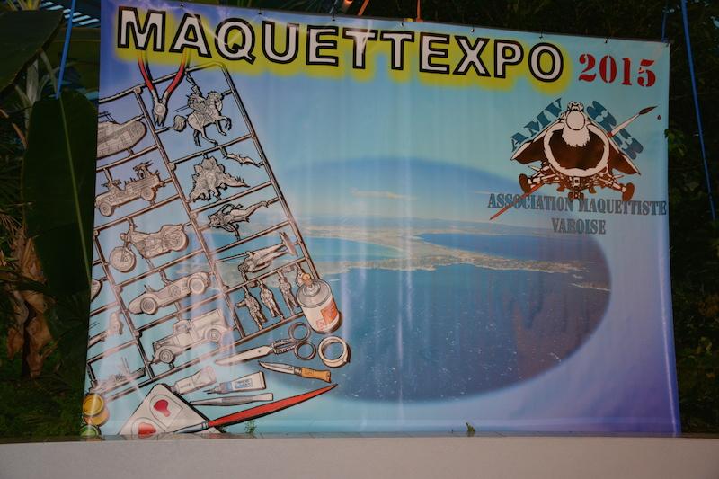 Maquettexpo Hyères 2015 - Page 2 210