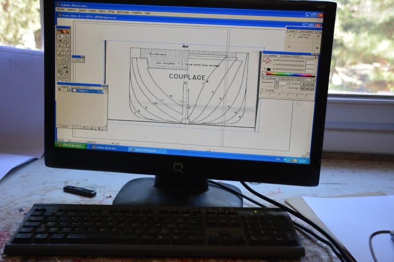 Recherche logiciel pour redessiner les plans Dsc_0710