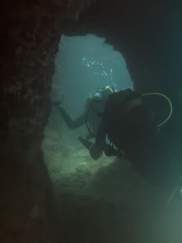 Plongées au Cap de Creus - Costa Brava. P1070010