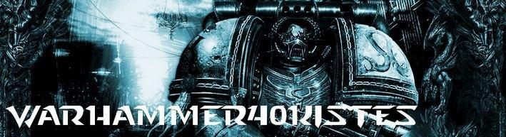 warhammer40Kistes