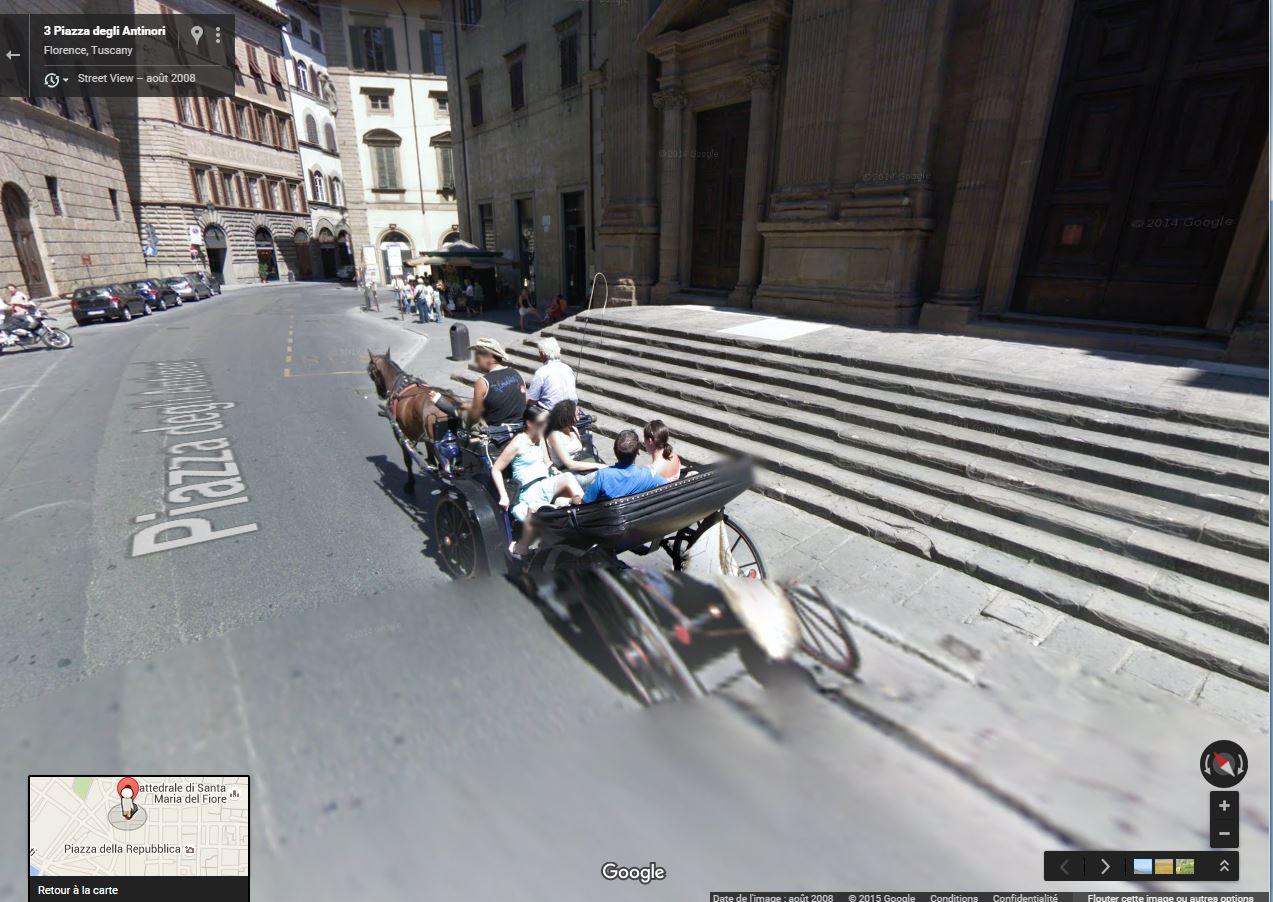 STREET VIEW : Les carrosses, les calèches dans le monde - Page 2 Calech10