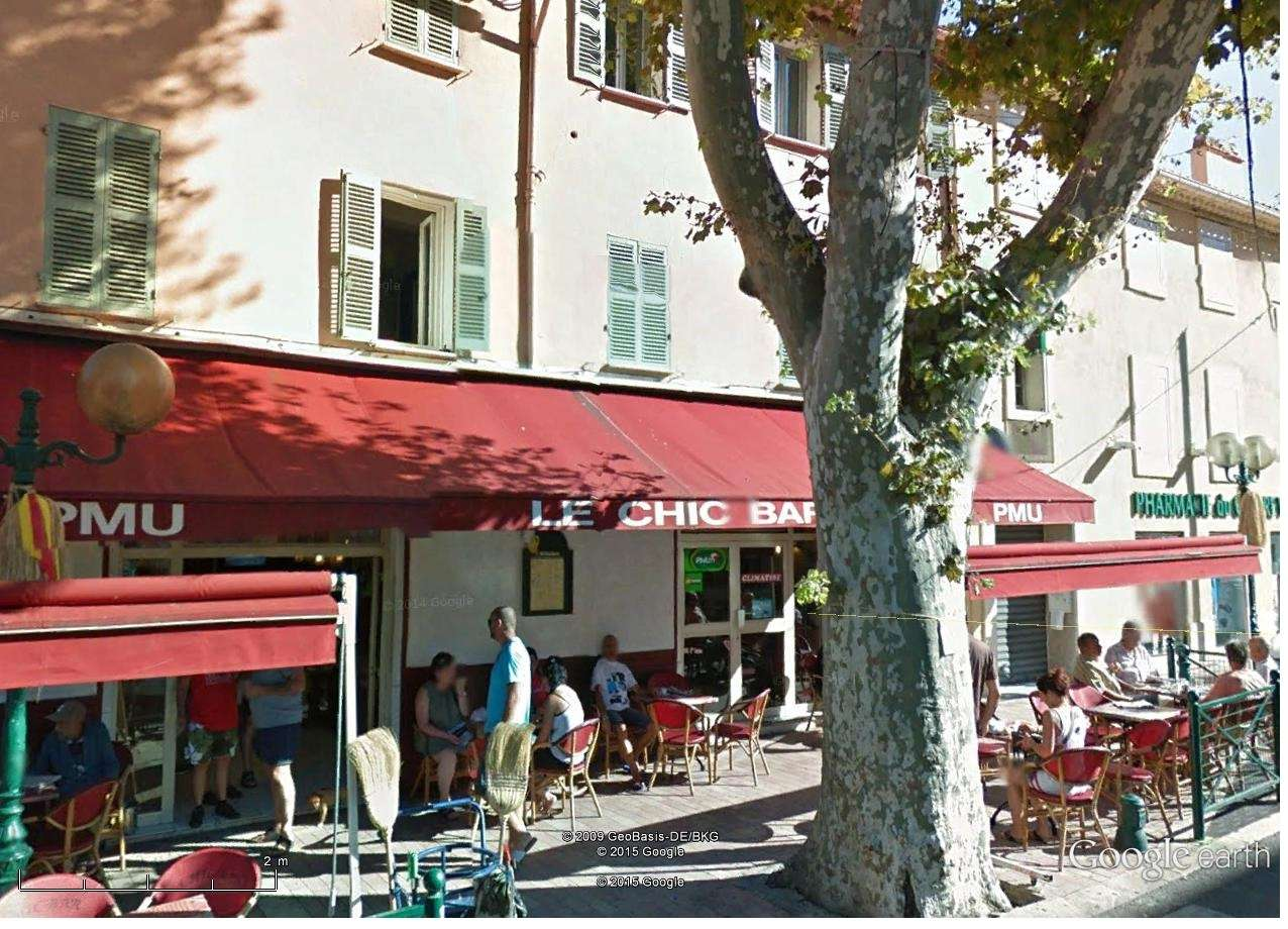 STREET VIEW : bistrots et  bars - Page 5 Chic_b11