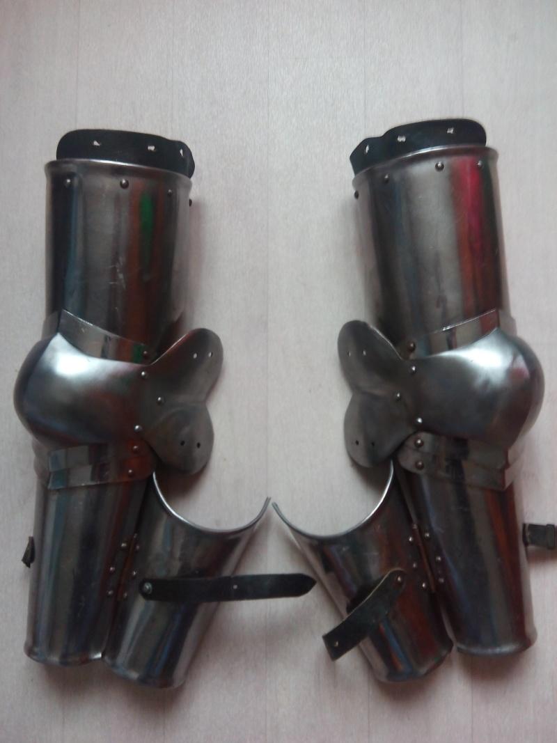 [VENDU] Paire de bras d'armure - ARMSTREET, 1.5mm Img_2019