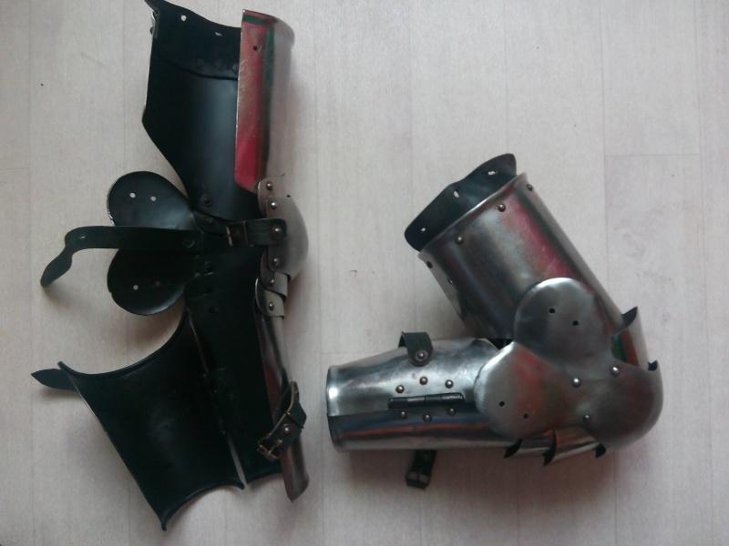 [VENDU] Paire de bras d'armure - ARMSTREET, 1.5mm Img_2020