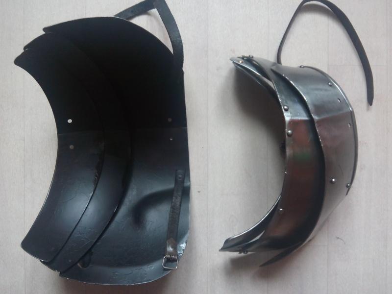 [VENTE] Paire de spallières milanaises - GDFB, 1.6mm Img_2035
