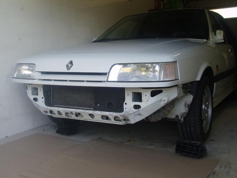 Renault 21 GTS 1990 {david21} - Page 3 00312