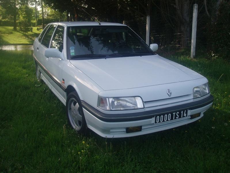 Renault 21 GTS 1990 {david21} - Page 3 00610