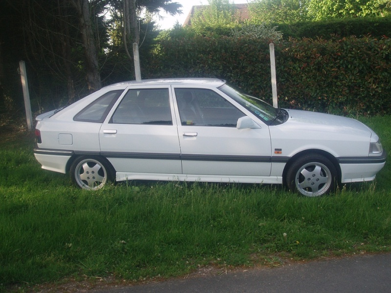 Renault 21 GTS 1990 {david21} - Page 2 00711