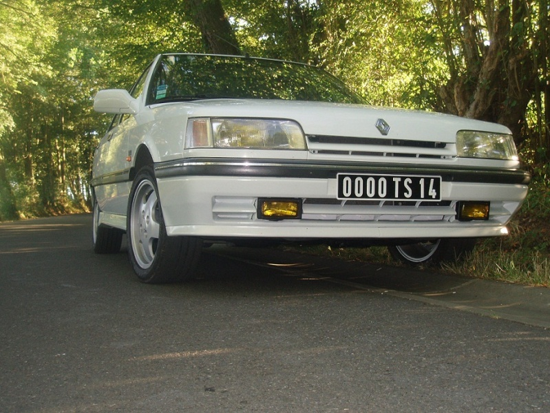 Renault 21 GTS 1990 {david21} - Page 3 01310