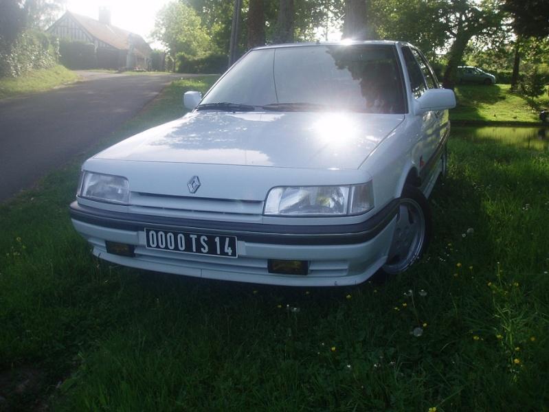 Renault 21 GTS 1990 {david21} - Page 3 01510