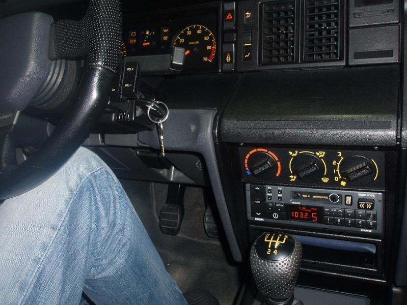 Renault 21 GTS 1990 {david21} - Page 2 01910