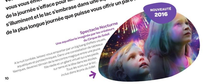 La Forge aux Étoiles (spectacle nocturne) · 2016 - Page 3 Aquafe10