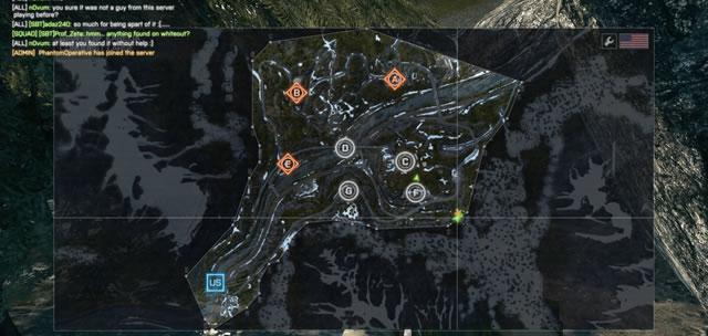 Battlefield 4 Final Stand DLC Maps Layouts Battle37
