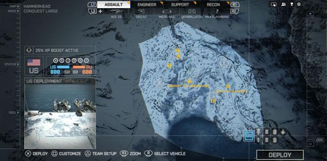 Battlefield 4 Final Stand DLC Maps Layouts Battle38