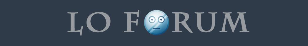 Lo Forum