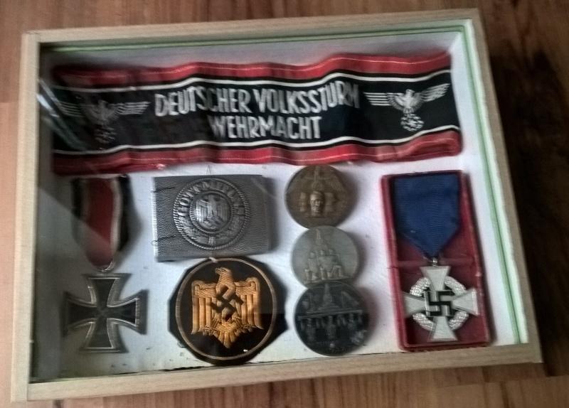 Ma collection de médailles et d'insignes Allemandes WW2 Wp_20100