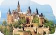 Zajímavosti o zámcích, hradech a tvrzích
