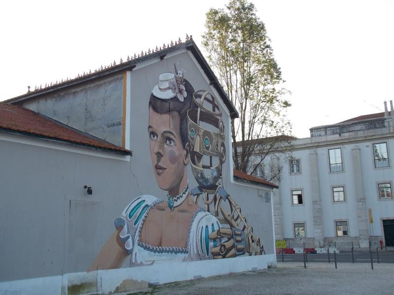 STREET VIEW : les fresques murales - MONDE (hors France) - Page 19 10623210
