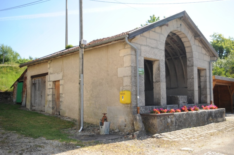 STREET VIEW : les lavoirs - Page 3 10841511
