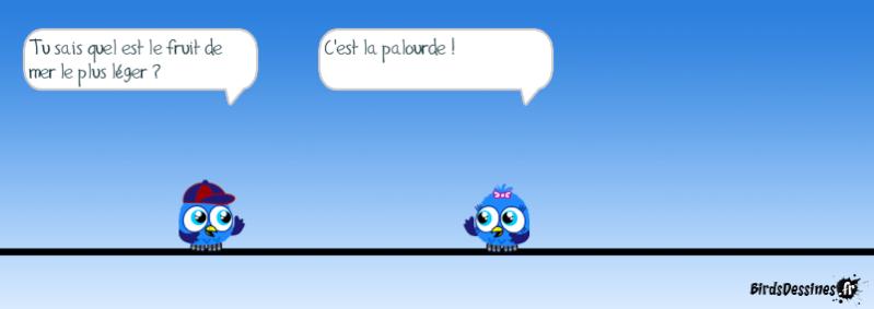 Les Birds - Page 13 14468410