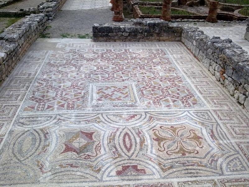 Conímbriga, une des cités antiques d'époque romaine. 46952210