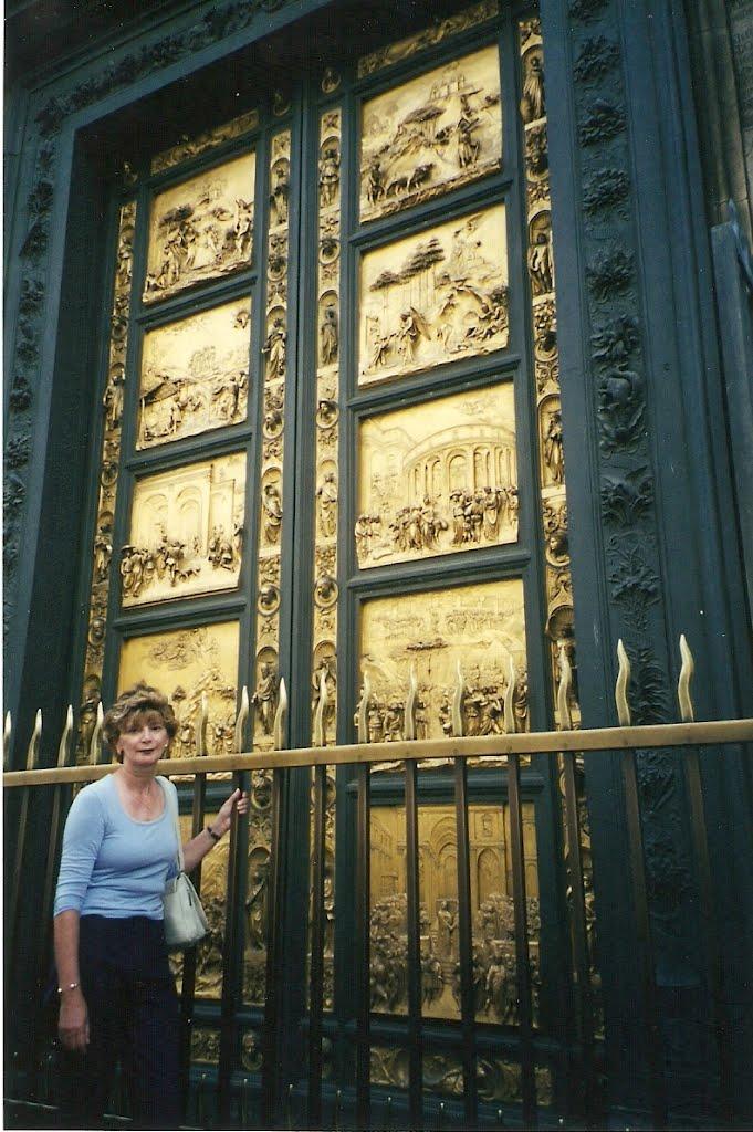 Entrez-donc ! (collection de portes) 77715210