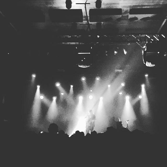 11/1/15 - Porto, Portugal, Hard Club 1018