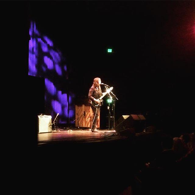 9/4/15 - Santa Cruz, CA, Rio Theatre 111
