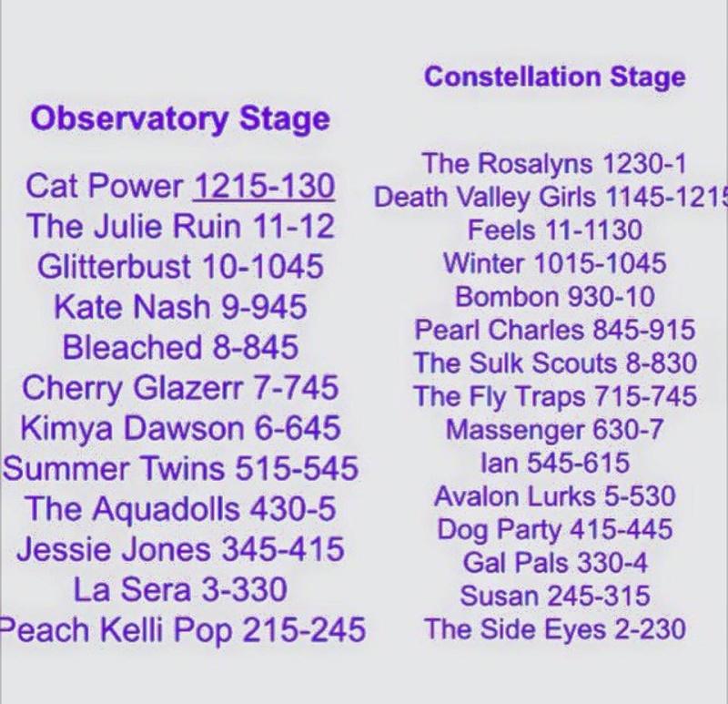 "9/5/15 - Santa Ana, CA, The Observatory, ""Burger A-Go-Go 2 Festival'' 113"