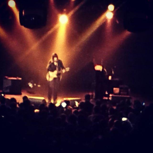 11/1/15 - Porto, Portugal, Hard Club 1315