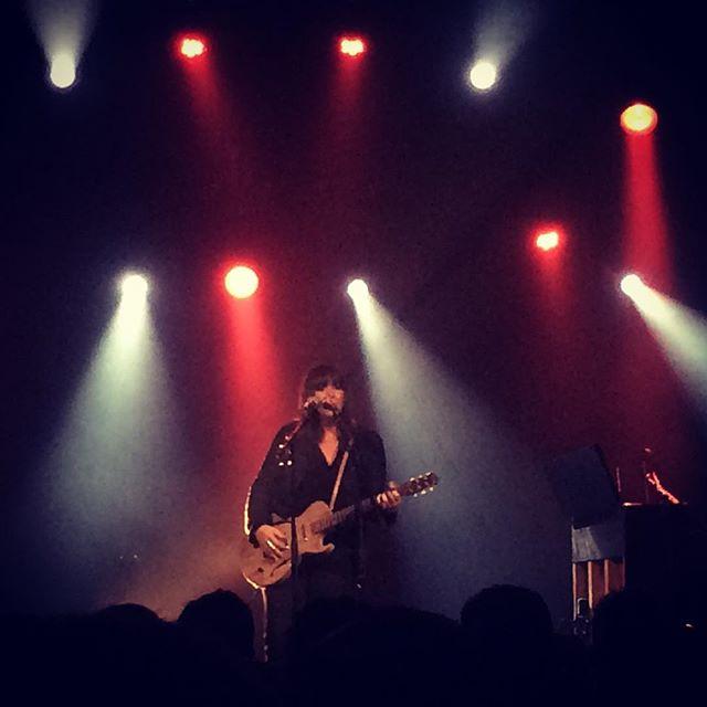 11/1/15 - Porto, Portugal, Hard Club 1513