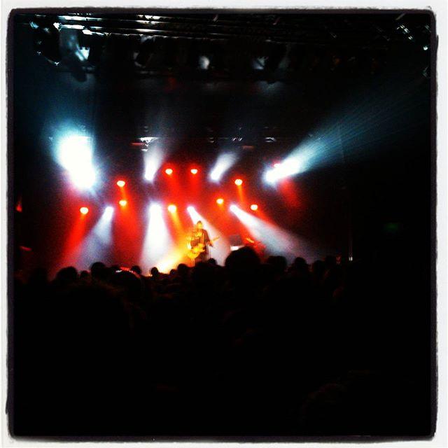 11/1/15 - Porto, Portugal, Hard Club 1613
