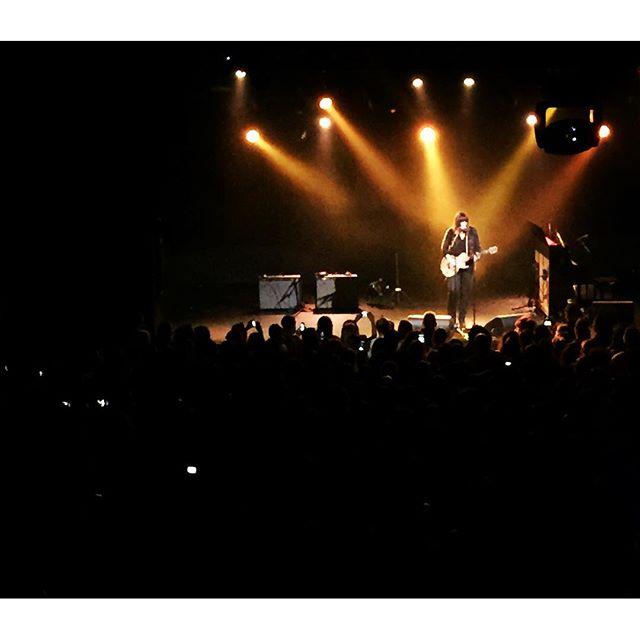 11/1/15 - Porto, Portugal, Hard Club 2110