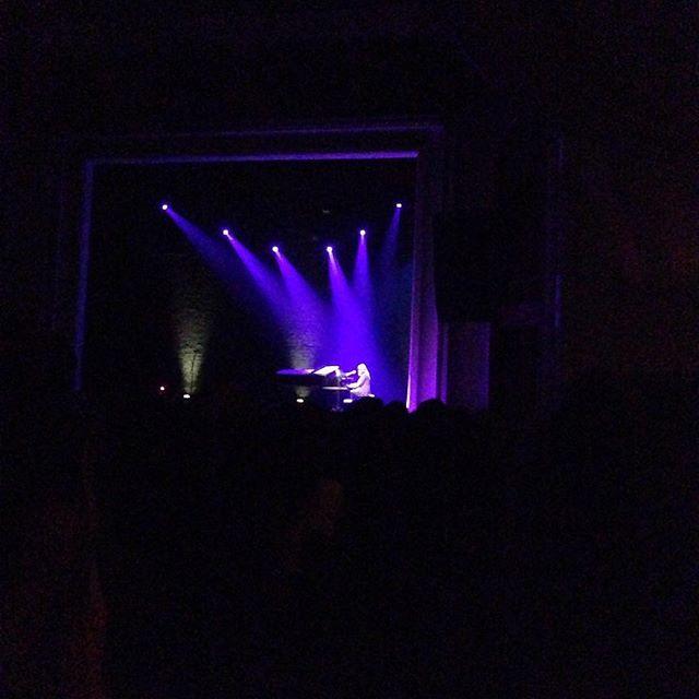 10/26/15 - Antwerp, Belgium, De Roma 221